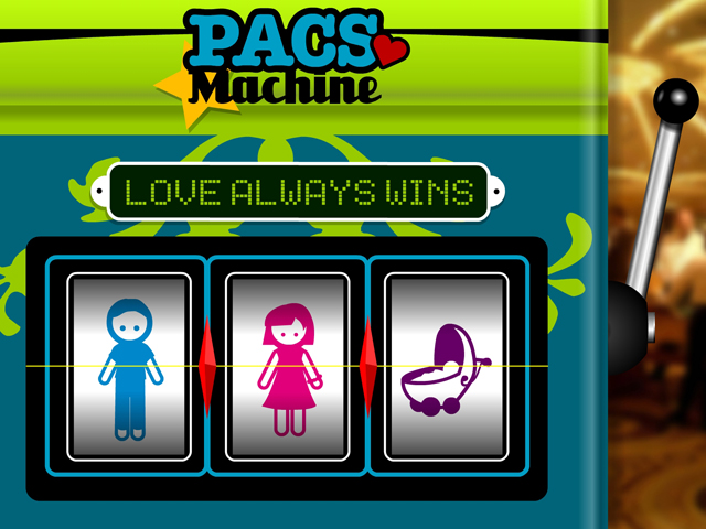Pacs Machine